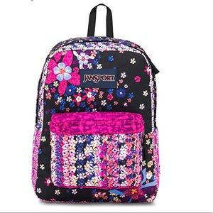 JANSPORT High Stakes Backpack-**Back 2 School!!!